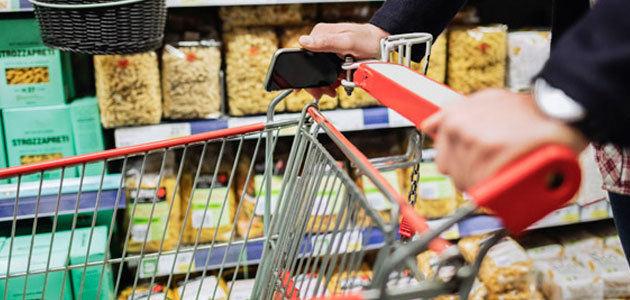 Los jóvenes, los que más invirtieron en sus compras en la semana de la declaración del estado de alarma