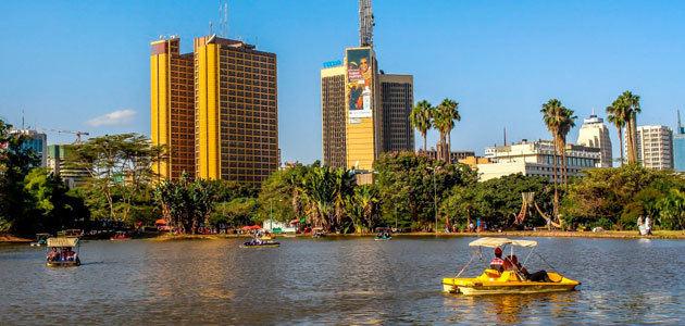 FIAB impulsa la internacionalización de empresas y productos españoles en Kenia