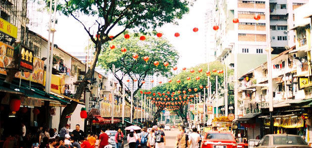 Doha, Kuala Lumpur, Yakarta y Ho Chi Minh City: destinos de los alimentos gourmet españoles
