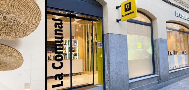 Abre sus puertas en Madrid La Comunal, la tienda de AOVE del futuro