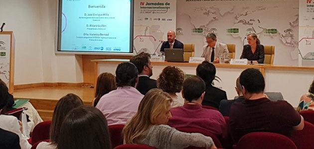 El sector agroalimentario andaluz se prepara para el Brexit