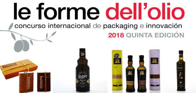 Olio Officina convoca la quinta edición del concurso