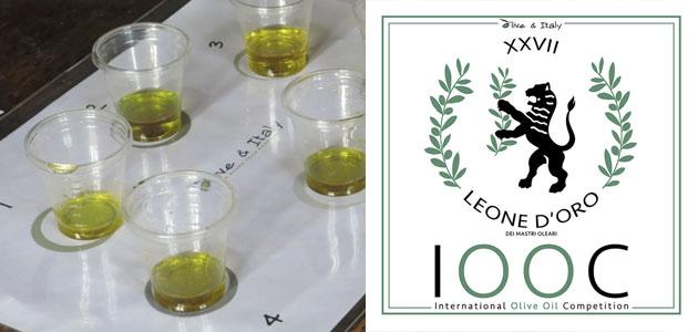Convocado el XXVII Concurso Internacional Leone d`Oro con novedades para los pequeños productores