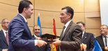 El COI firma un acuerdo con Libia para el desarrollo de su sector oleícola