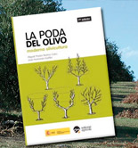 'La poda del olivo. Moderna olivicultura', una obra para facilitar la tarea del podador