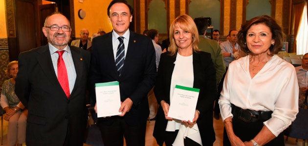 La UCO presenta el Libro Blanco de la Sanidad Vegetal sobre la lucha contra las plagas