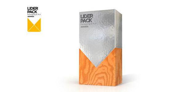 Convocados los Premios Liderpack 2020 de packaging y PLV
