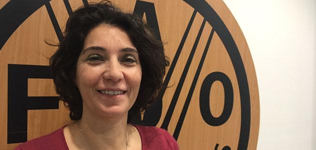 Lisa Paglietti (FAO): 'La competitividad y el reconocimiento deben ser los objetivos gemelos de la estrategia del sector oleícola tunecino'