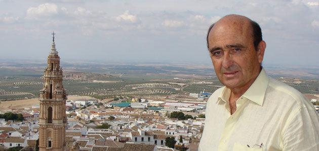 José María Loring, reelegido presidente de la DOP Estepa