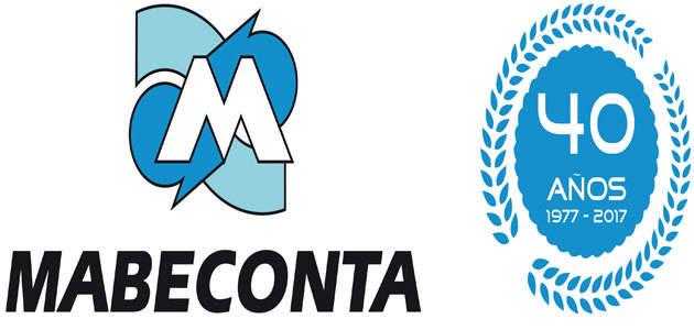 Mabeconta celebra 40 años de andadura profesional