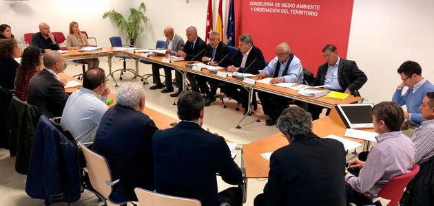 La Comunidad de Madrid confirma los buenos resultados del plan de actuación contra la Xylella fastidiosa