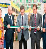 Makro y Landaluz promocionan los productos andaluces