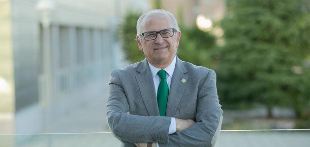 Manuel Parras, elegido presidente del Consejo Regulador de la IGP Aceite de Jaén