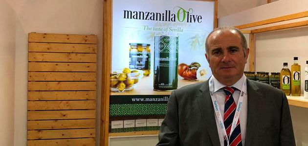 Manzanilla Olive nombra nuevo presidente y se convierte en proveedor de Mercadona