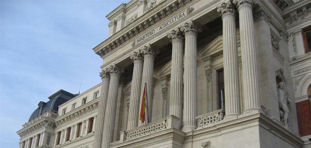 Nuevos altos cargos en el Ministerio de Planas