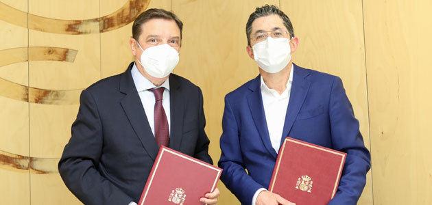 El MAPA y el Basque Culinary Center intensificarán la promoción de la gastronomía y los alimentos de España