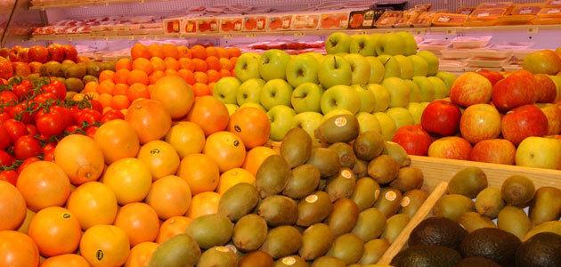 El MAPA constata una moderación en el volumen de compra de alimentos