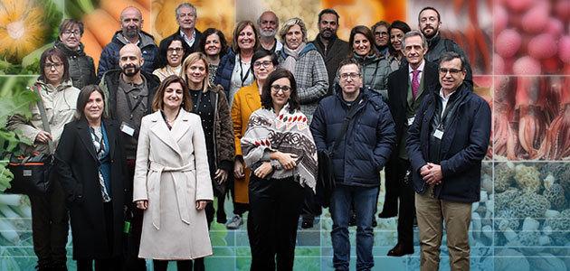 Crean el primer grupo de normalización español sobre autenticidad de los alimentos