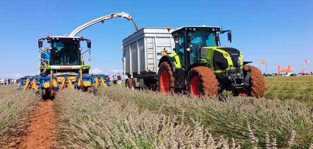 Cerca de un millar de agricultores se beneficiarán del Plan Renove 2020