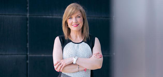 Marian Velasco, CEO de Farmaove: 'En toda estrategia digital hay tres claves fundamentales: calidad, innovación y diversión'