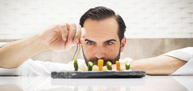 Mario Sandoval (chef):