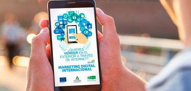 Marketing digital con campañas de posicionamiento en el exterior para las empresas