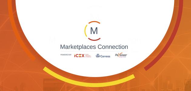 Marketplaces Connection: comercializa tu AOVE por todo el mundo