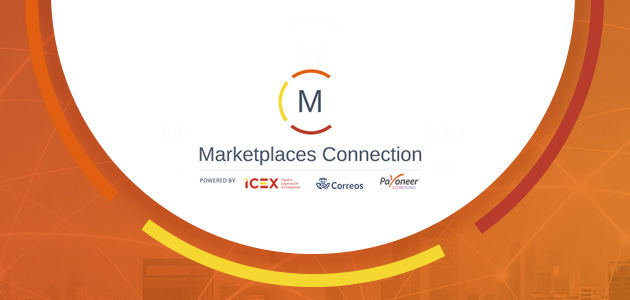 Marketplaces Connection: comercializa tu AOVE por todo el mundo