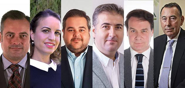 Comienza la III edición del Máster Internacional en Administración y Dirección de Empresas Oleícolas de la UNIA
