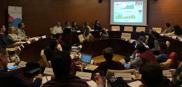 La gestión de empresas de participación y familiares protagonizan las últimas clases del MBAO