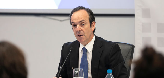 Mauricio García de Quevedo (FIAB): 'Es vital potenciar la imagen del aceite de oliva en el exterior'