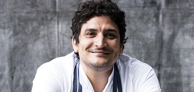 Mauro Colagreco, el respeto por la tierra, las recetas de la abuela Amalia, los limones y el AOVE