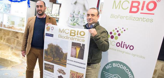 """La agricultura biodinámica, a debate en el Centro de Interpretación """"Olivar y Aceite"""""""