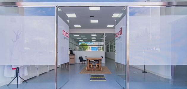 Meditasoil amplía servicios e instalaciones con un laboratorio de última tecnología