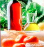 La dieta mediterránea disminuye hasta en un 40% el riesgo de desarrollar diabetes