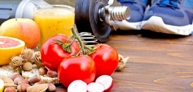 Dieta Mediterránea para reducir la obesidad juvenil