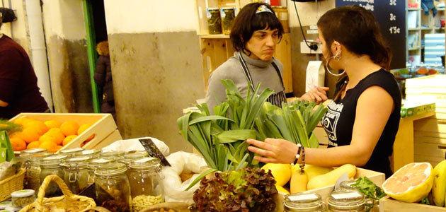 Andalucía convoca ayudas para impulsar el mercado de proximidad de productos agroalimentarios