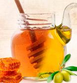 Descubre el mundo del aceite de oliva y la miel