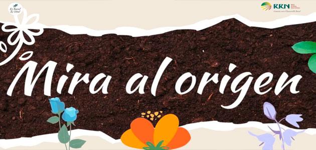 'Mira al origen', nueva campaña para destacar la importancia del medio rural