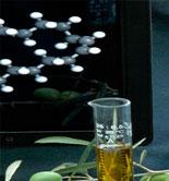 Una molécula modificada del aceite de oliva para luchar contra el dolor y la ansiedad