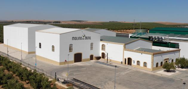 Molino del Genil se alza con el Premio AEMO a la Mejor Almazara de España 2021