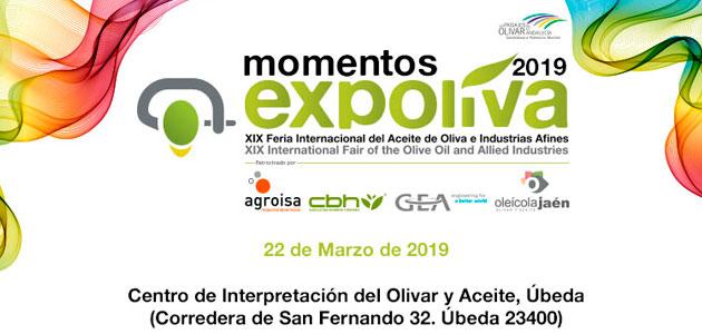 La transformación del sector de elaboración de aceite de oliva centrará el próximo Diálogo Expoliva