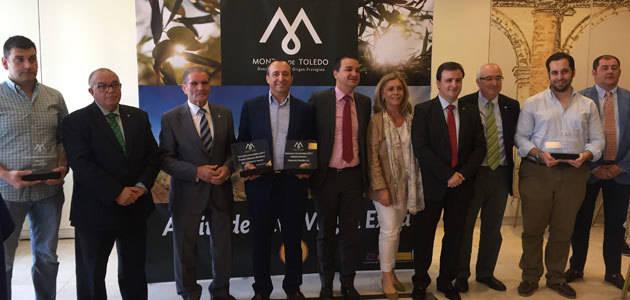 Casas de Hualdo gana la XV edición de los Premios Cornicabra