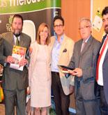 La apuesta por la calidad y la innovación protagonizan la XVII Feria del Olivo de Montoro