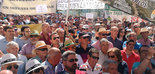 Los olivareros retomarán las movilizaciones por los bajos precios en origen