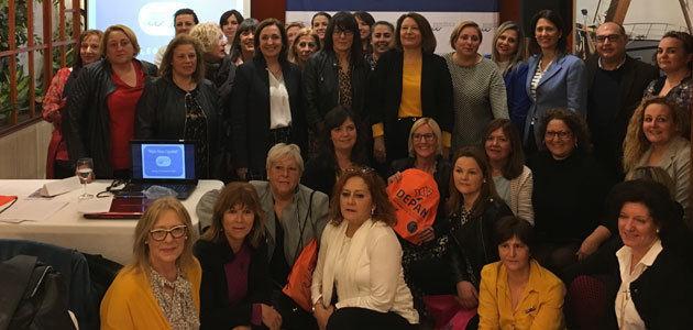 El Estatuto de las Mujeres Rurales de Andalucía fomentará la igualdad de trato y combatirá la discriminación