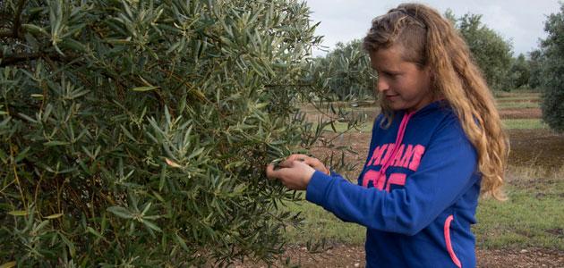 La Junta impulsa la primera ley de Andalucía de mujeres rurales