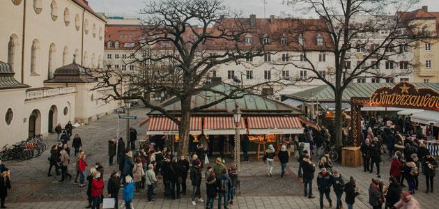 ICEX organizará una promoción digital de alimentos gourmet en Alemania