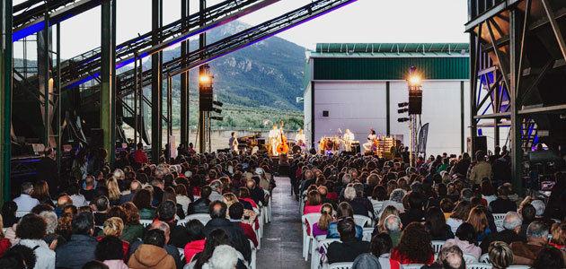 Música en Segura: el festival de delicatessen musicales con el olivo como testigo