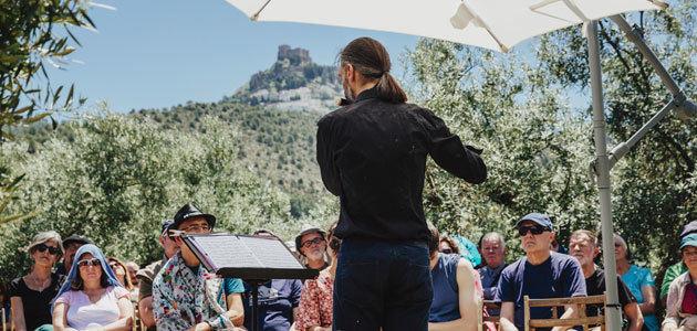 Música en Segura: el festival de delicatessen musicales